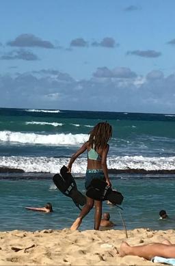 Baby Beach, Paia, Maui